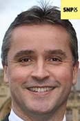 Angus Brendan MacNeil MP