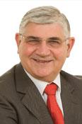 Comissioner Ron Hogg - Durham