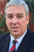 Commissioner Arfon Jones North Wales