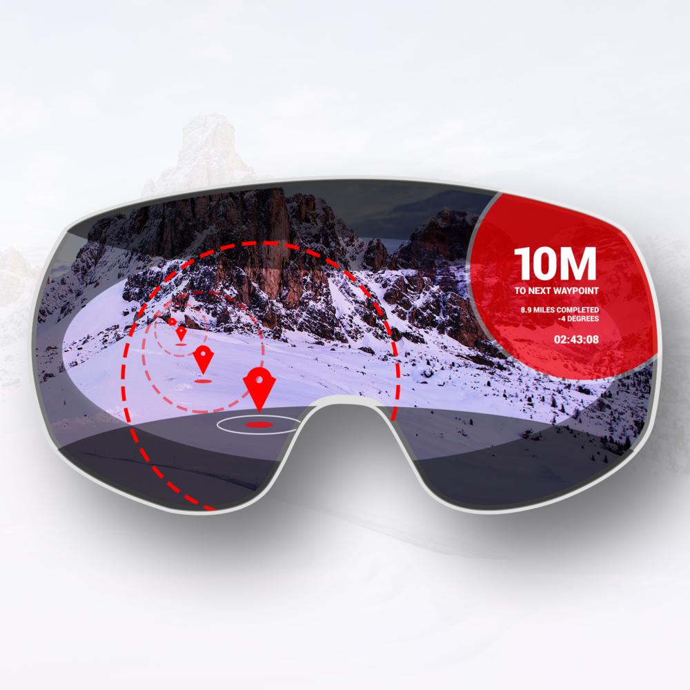 Daily UI - 073 - Virtual Reality