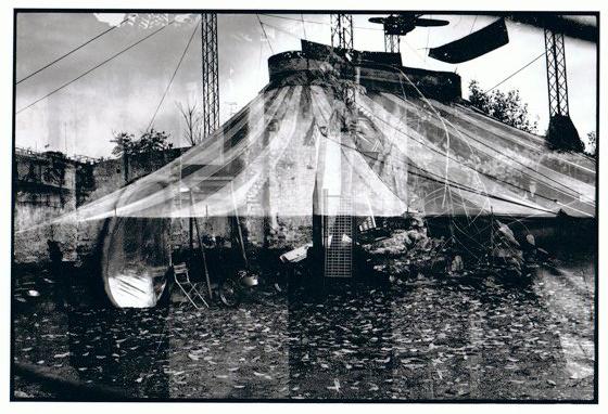 Le Cirque - 2009