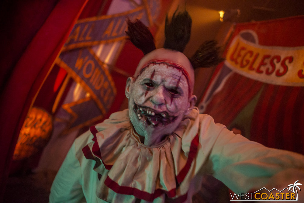 Hello, Twisty!