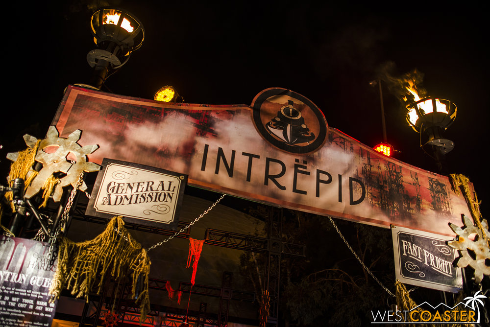 Welcome to Intrepid.