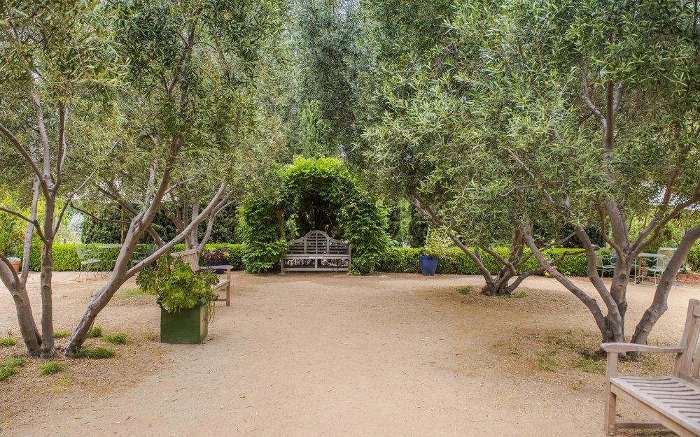 Arlington Garden — Westcoaster