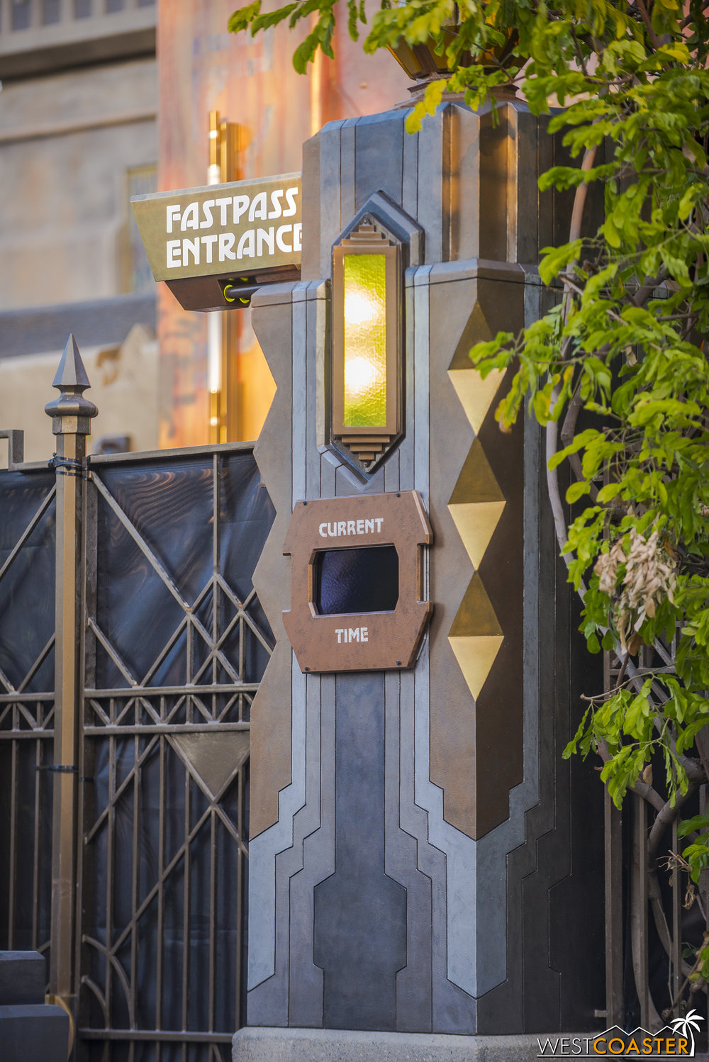 As alluded to earlier, Guardians Tower will have FastPass and MaxPass.