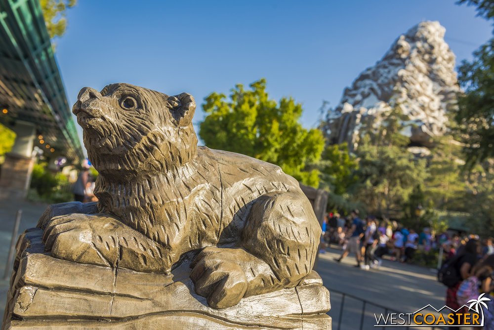 Here's the biggest threat on the Matterhorn Threatdown.