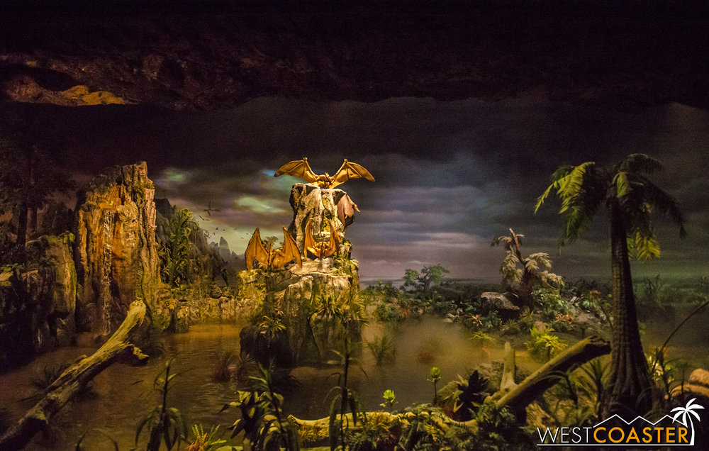 This thrilling display has been a favorite of guests for generations.