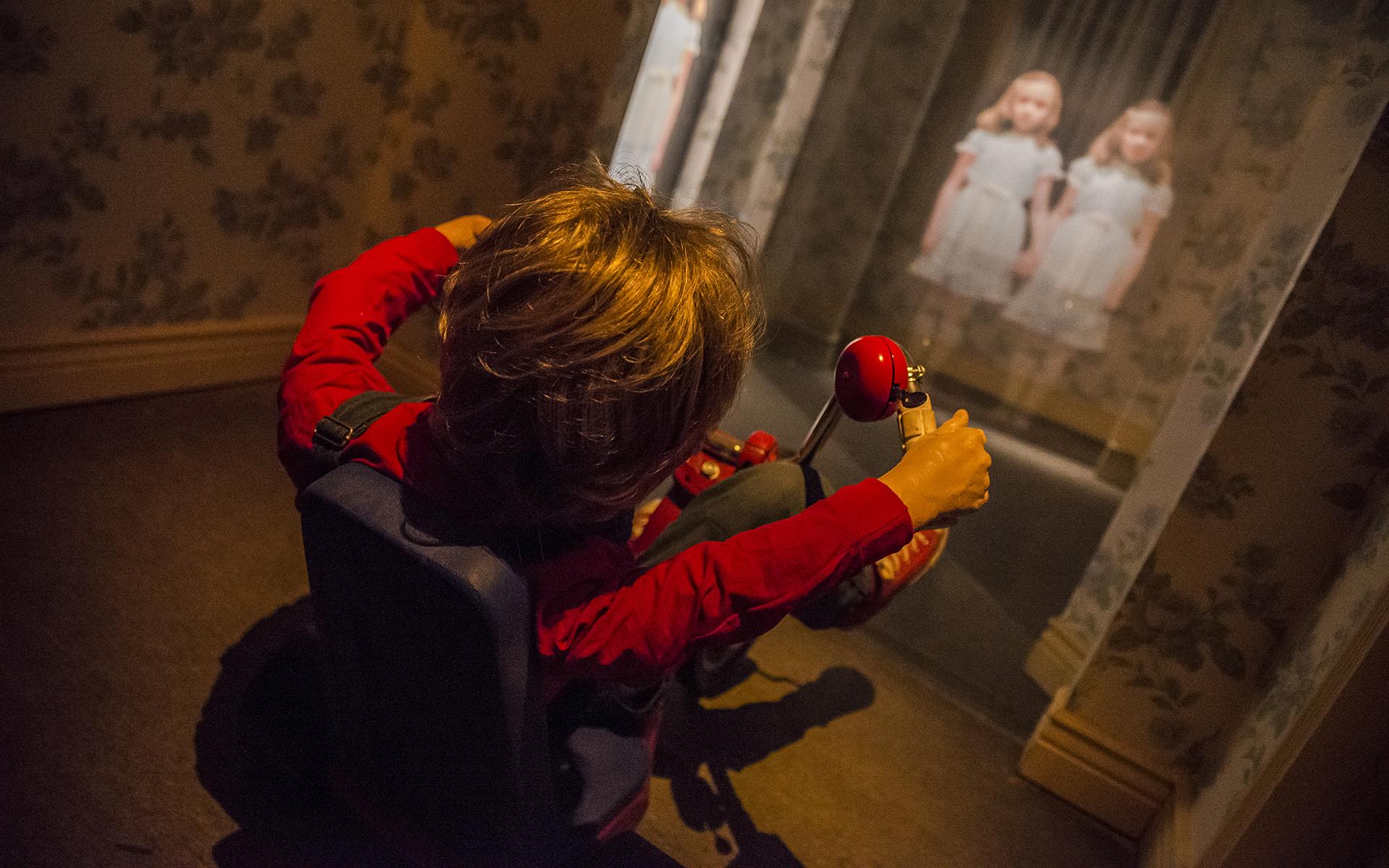 Universal Studios Halloween Horror Nights 2017: Quick Recap ...