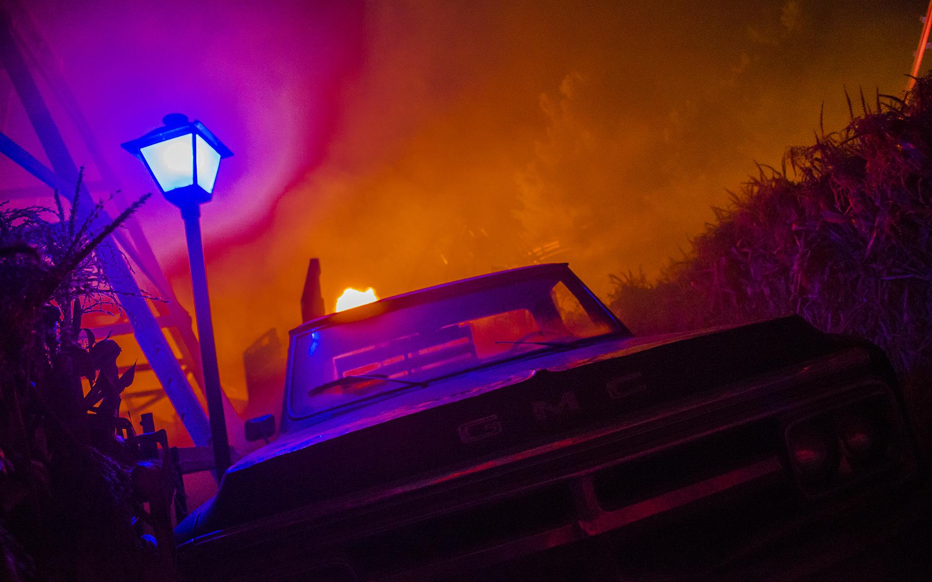 california's great america halloween haunt 2017: mazes recap