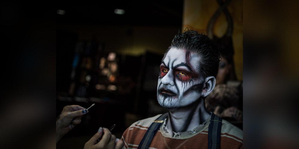 Photo courtesy of Hatbox Photography & Midsummer Scream.