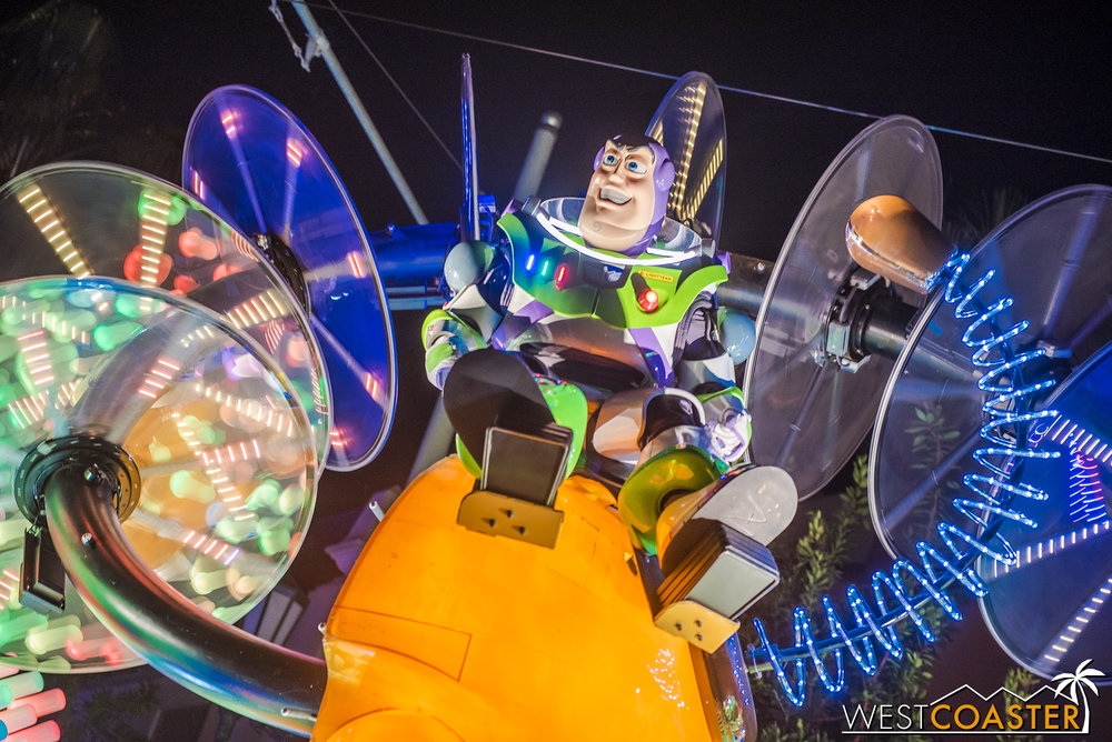 Buzz…