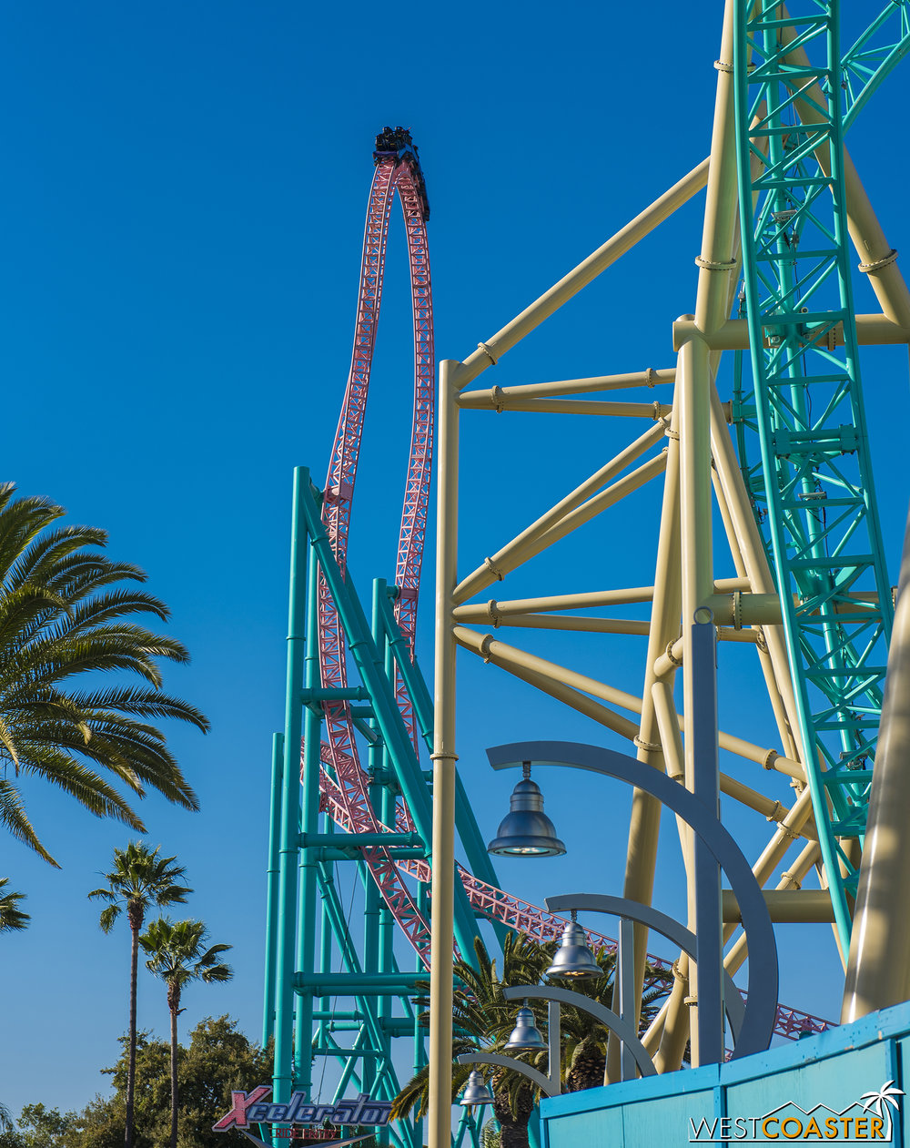 Hey, what's that thing behind HangTime…?