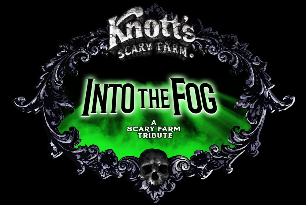 Logo courtesy of Knott's Berry Farm.
