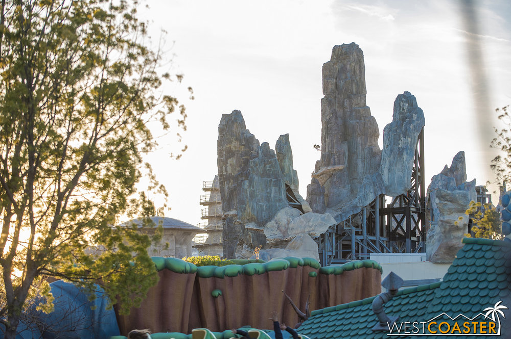 Galaxy's Edge also promises a level of hyper-realism and detail that is unprecedented.