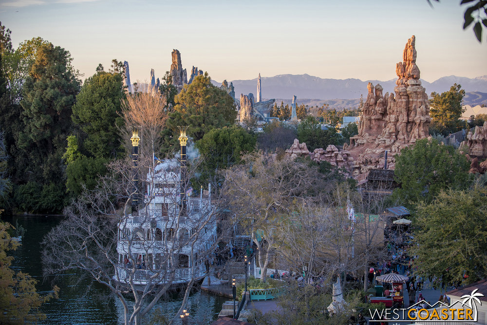 The great thing about Batuu is that it's not being treated as another themed land within Disneyland.  It's being treated as its own world.  The merchandise will not be Disney or Star Wars branded.  They'll be almost artisan versions of recognizable figures and artifacts.