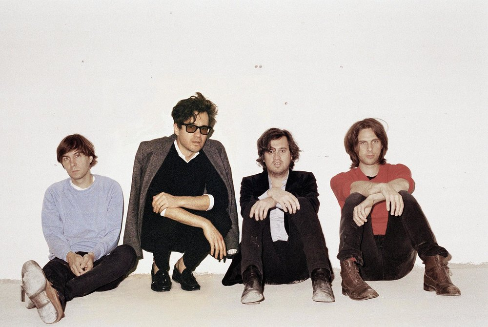 Phoenix headlines the first-ever Just Like Heaven Festival. (Image courtesy of Goldenvoice.)