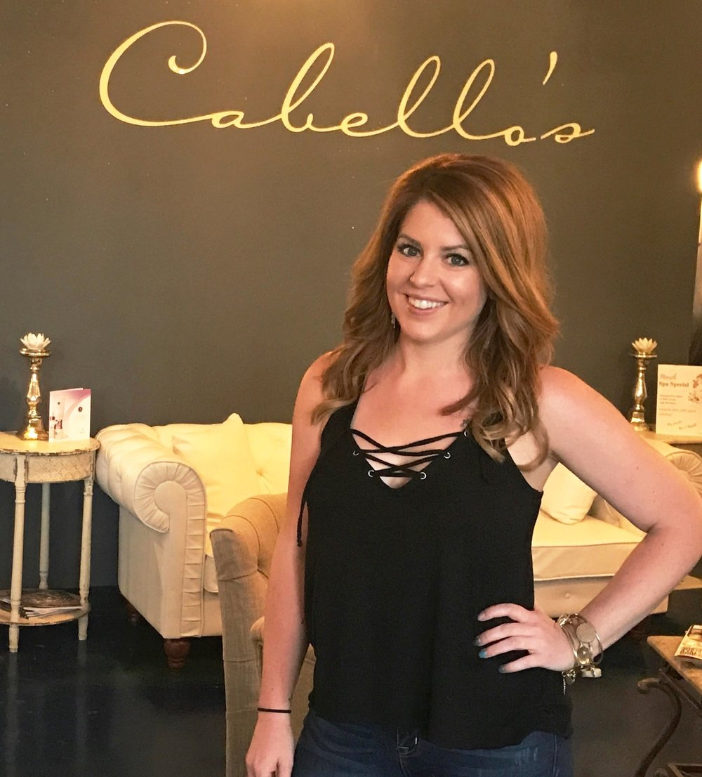 Anna King   Owner, Stylist, Microblading Artist