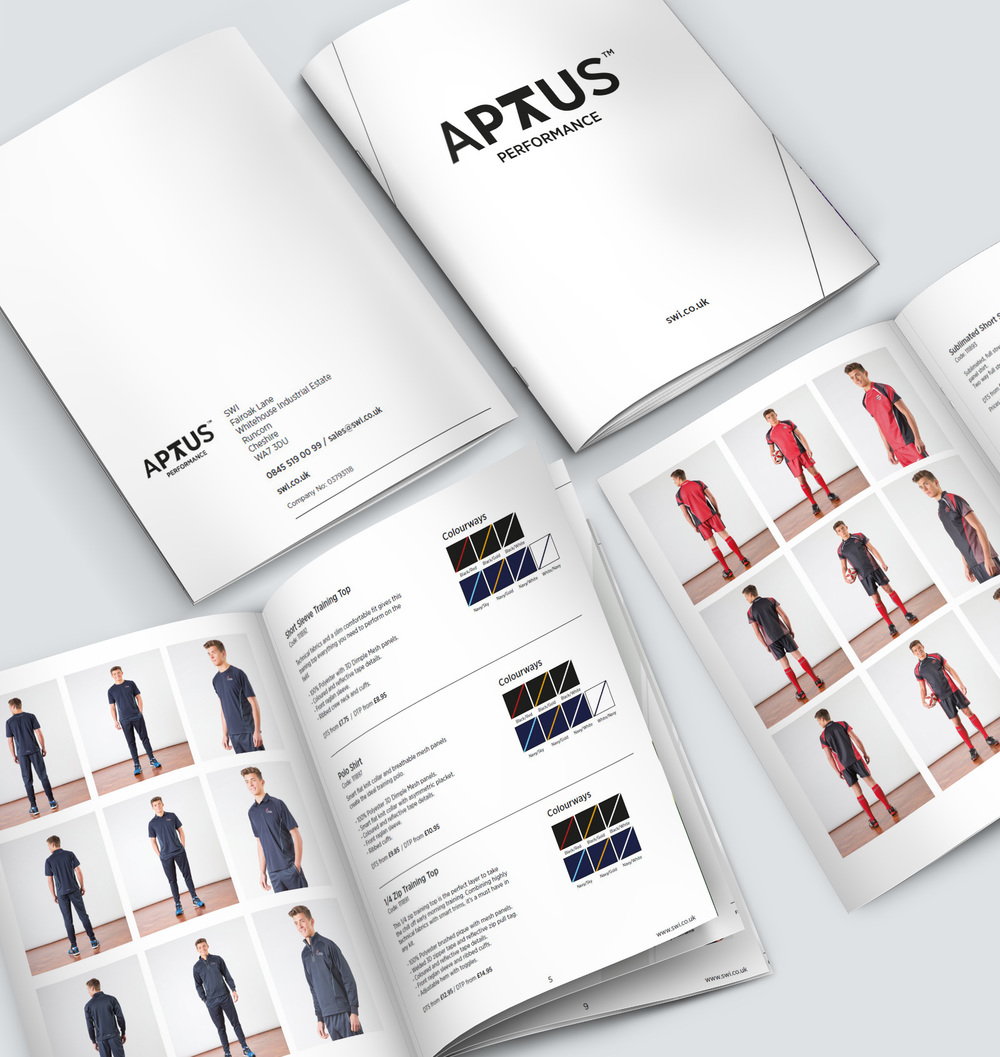 APTUS Performance Brochure 2015