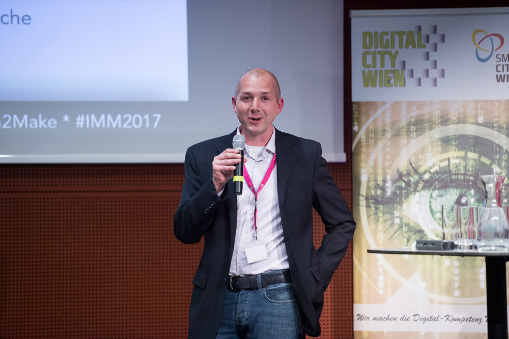 Manfred Czujan (Smartgreen)