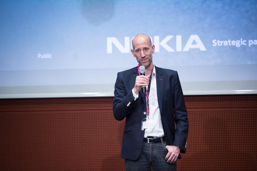 Bernd Richter (Nokia Austria)