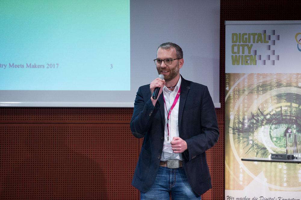 Rainer Semper (T-Mobile Austria)