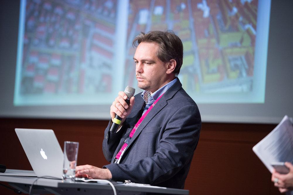 Jan Peters-Anders (AIT)