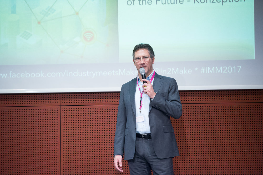 Christian Fritz (Ikarus Security)