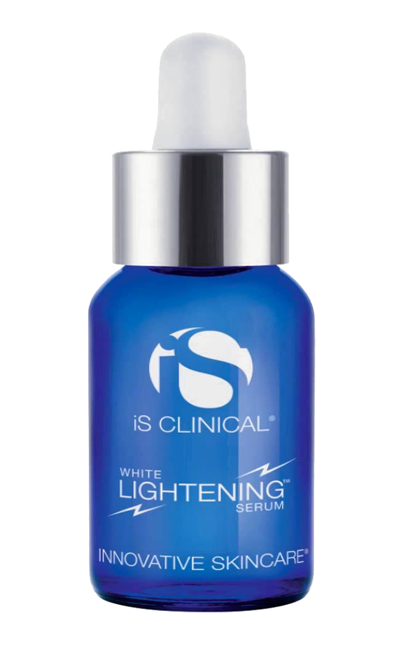 is lightening serum
