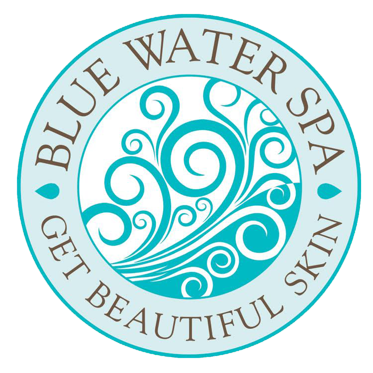 laser hair removal long island blue water flower