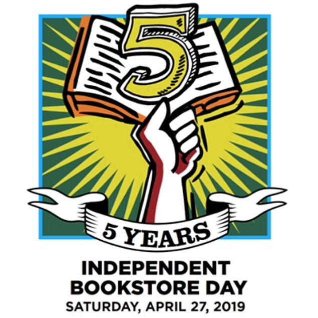 Join us for this year's Independent Bookstore Day/Weekend!  Visit each of the 17 participating stores in two days to earn a 20% off coupon to each store and a chance to win $850 in gift cards!  Official rules & rsvp: https://www.facebook.com/events/1239810446184448/?active_tab=discussion Plan your route here: https://www.google.com/maps/d/viewer?mid=1G1MOxCd9SvuB8HeECb_KyEk-0HBZLNjR&ll=41.4618722932124%2C-72.73462169999999&z=8 #theshopsatyale #bookstagram #booklovers