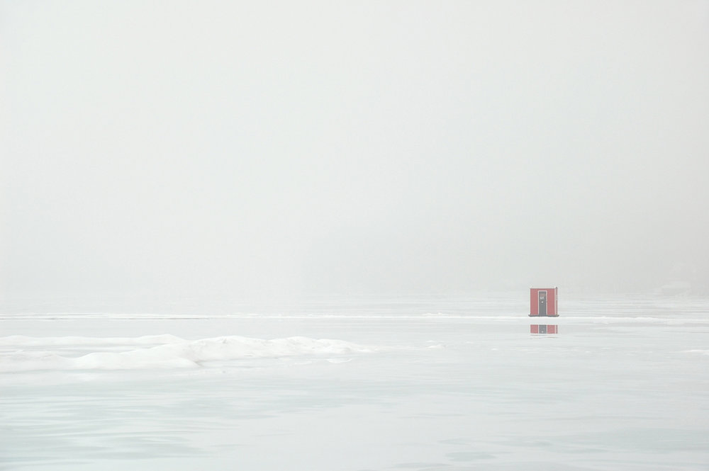 Erik Gehring - Ice Fishing  Shack.jpg