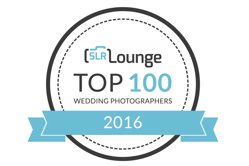 SLR Lounge Top 100 Photographers