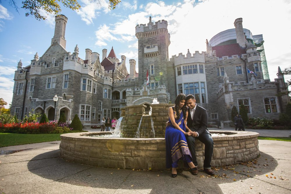 Impressions by Annuj - Toronto Photography Locations - Casa Loma - 1.jpg