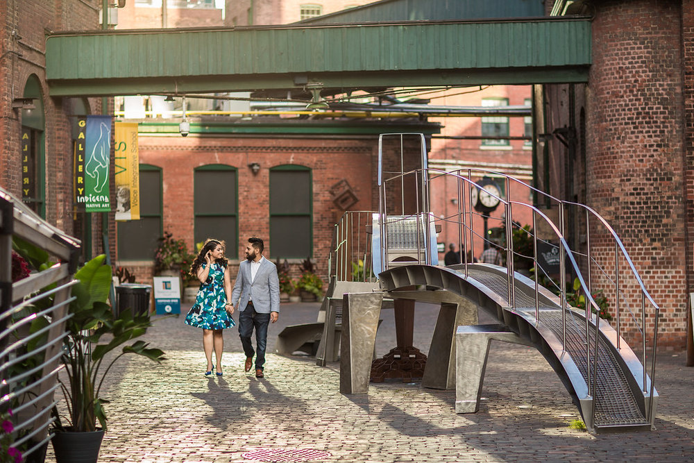 Impressions by Annuj - Toronto Photography Locations - Distillery District - 5.jpg