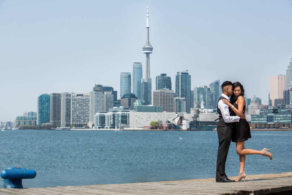 Impressions by Annuj - Toronto Photography Locations - Polson Pier - 3.jpg