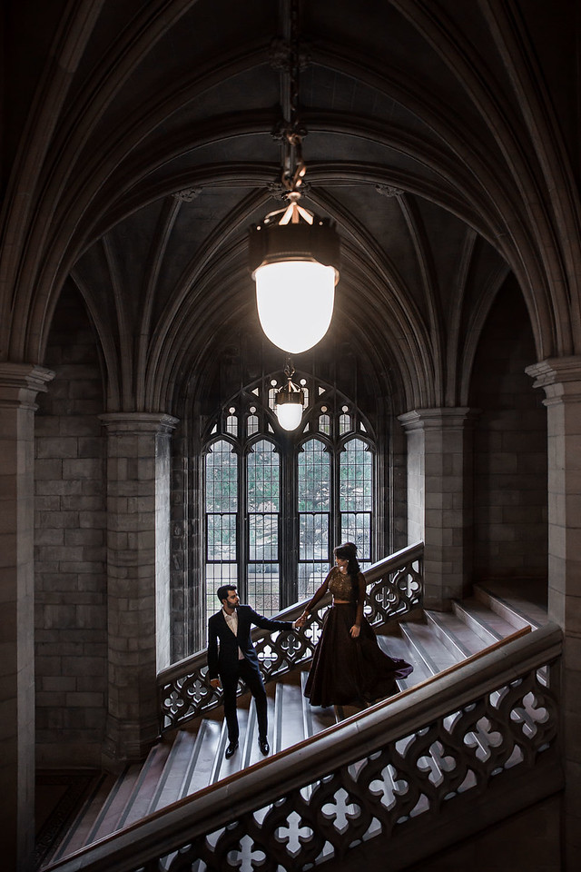 Impressions by Annuj - Toronto Photography Locations - University of Toronto - Knox College - 1.jpg