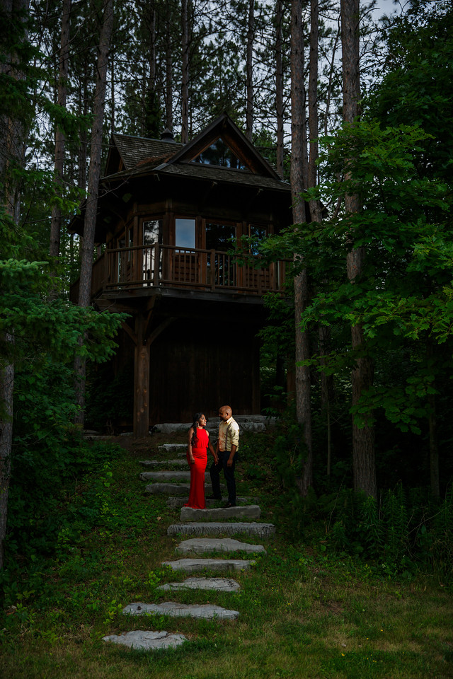Impressions by Annuj - Toronto Photography Locations - Cedar Treehouse - 1.jpg
