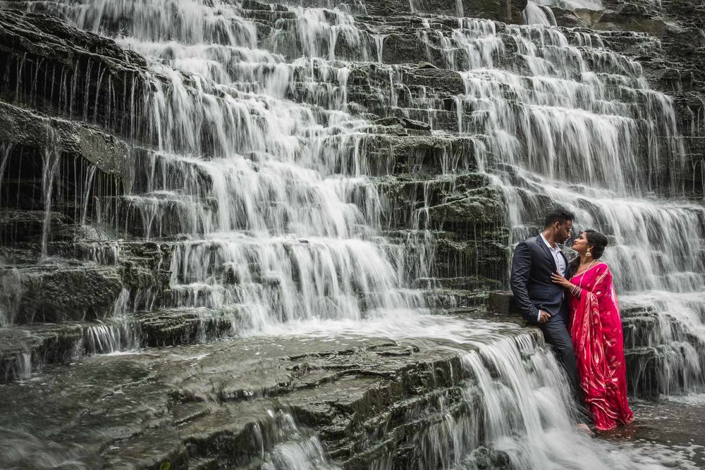 Impressions by Annuj - Toronto Photography Locations - Albion Falls - 1.jpg