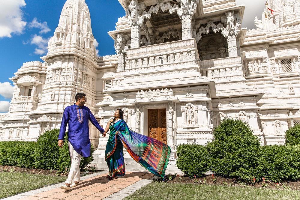 Impressions by Annuj - Toronto Photography Locations - BAPS Shri Swaminarayan Mandir - 8.jpg