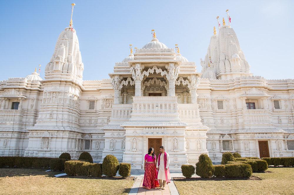 Impressions by Annuj - Toronto Photography Locations - BAPS Shri Swaminarayan Mandir - 10.jpg