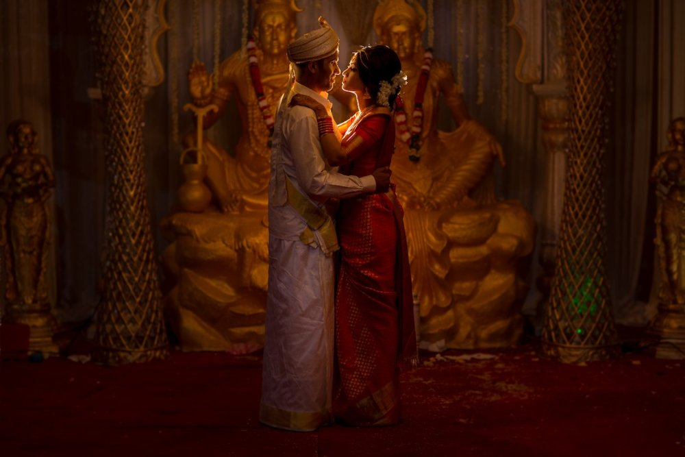 Shironisha & Mithun - Wedding & Reception - Edited-550.jpg