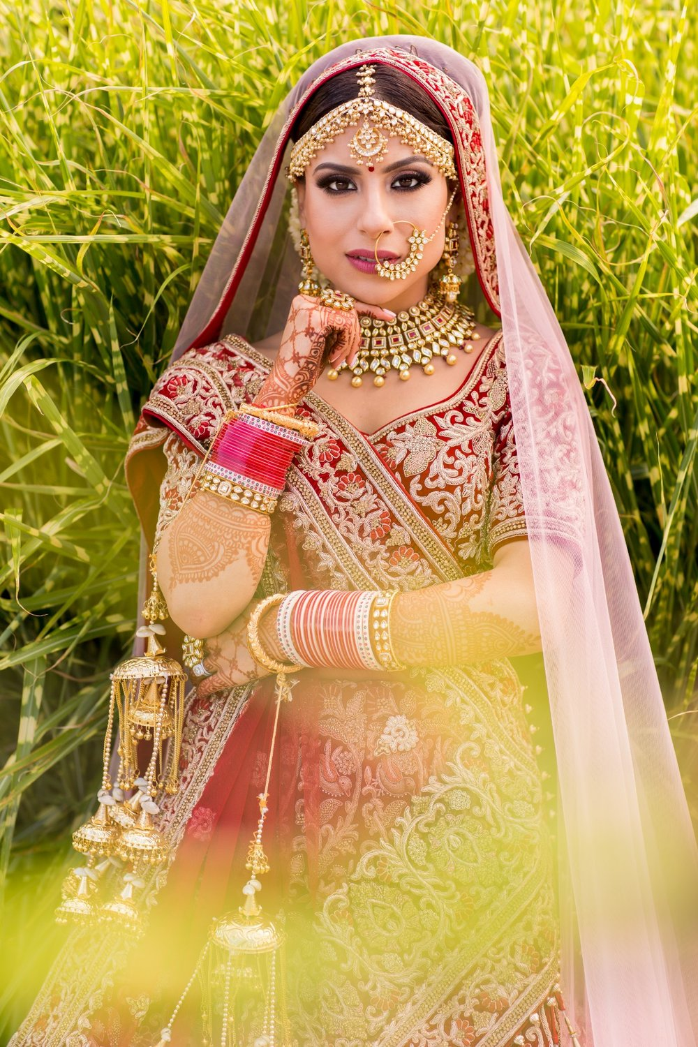 Karen & Sumeet - Wedding and Reception - Edited-976.jpg
