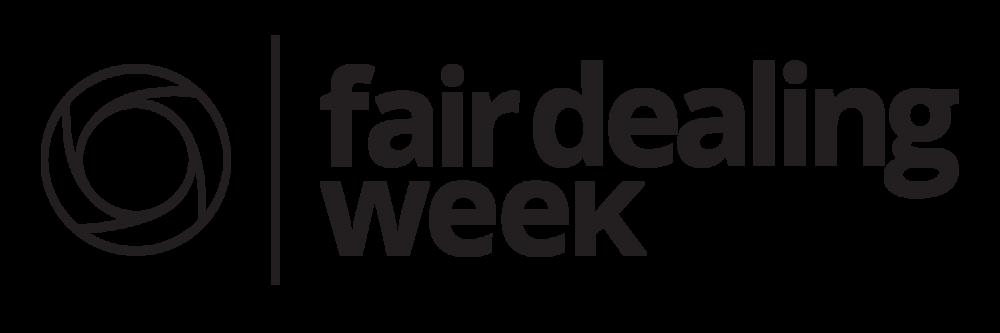 ARL Fair Dealing Week