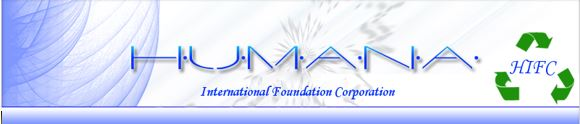 Humana International Foundation Corporation