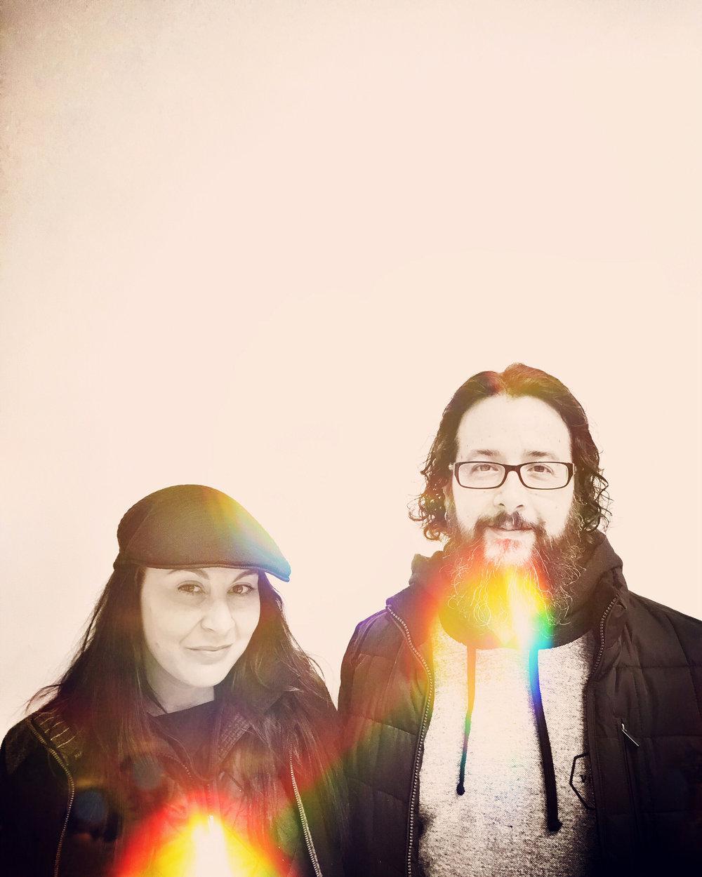 Sarah & Jeff 2016