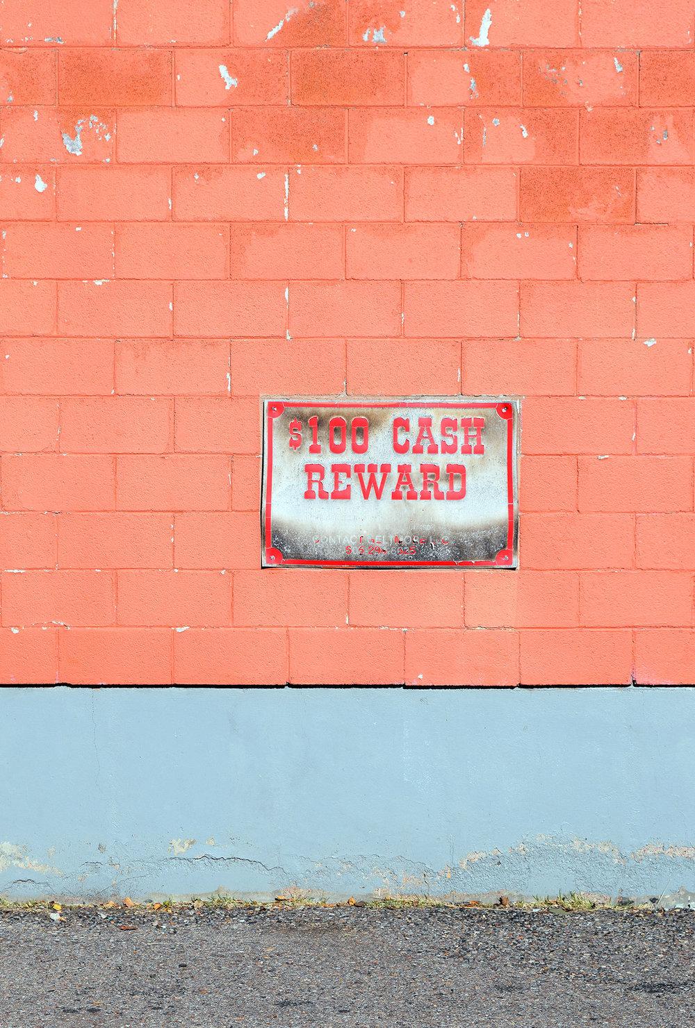 Reward 2016