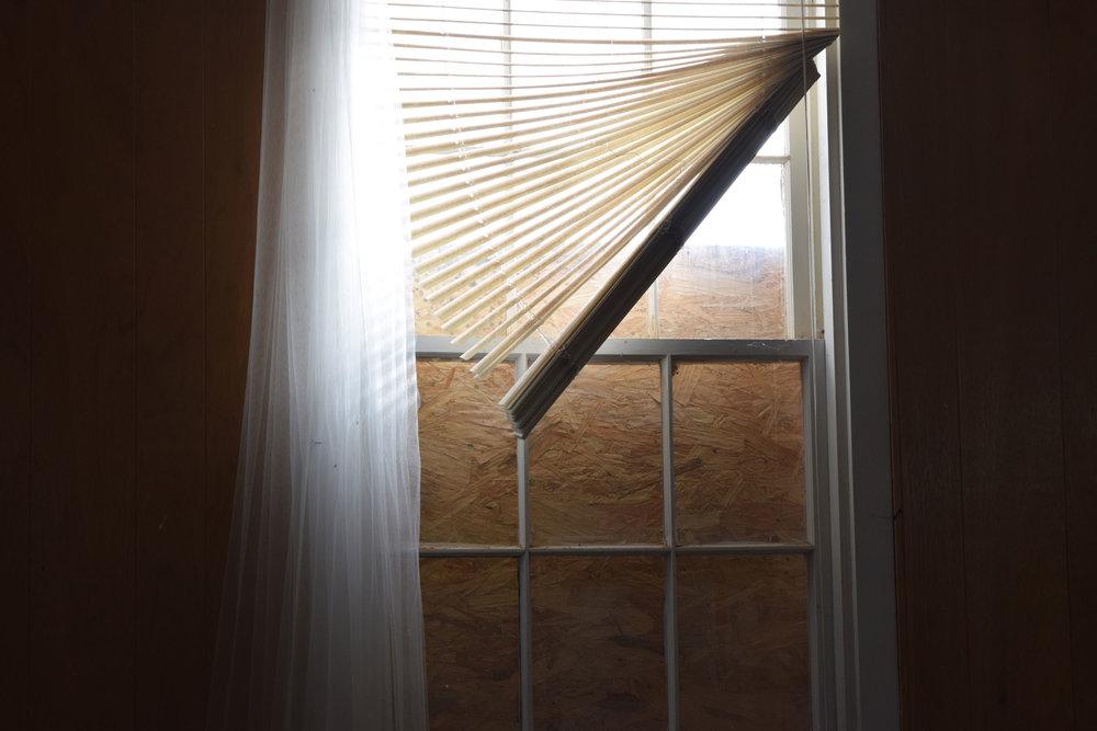 Window Treatments 2016