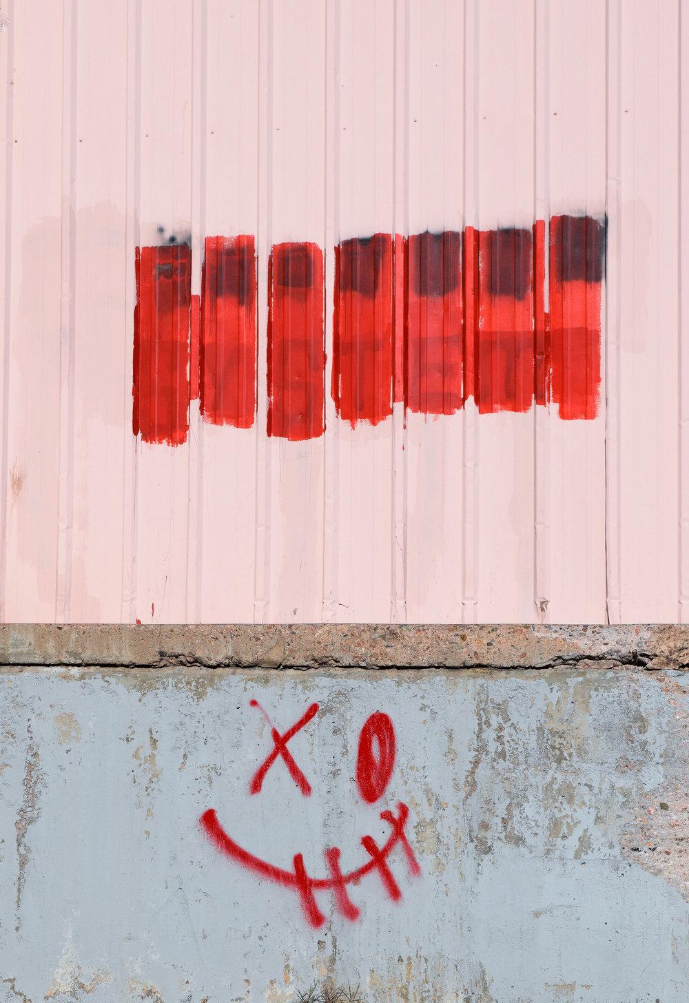 Graffiti 2016