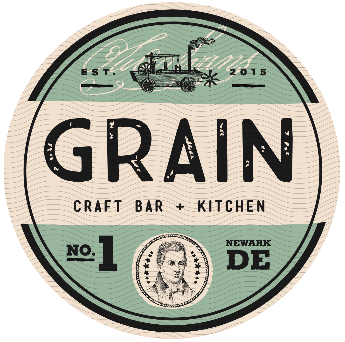 Grain Craft Bar+Kitchen
