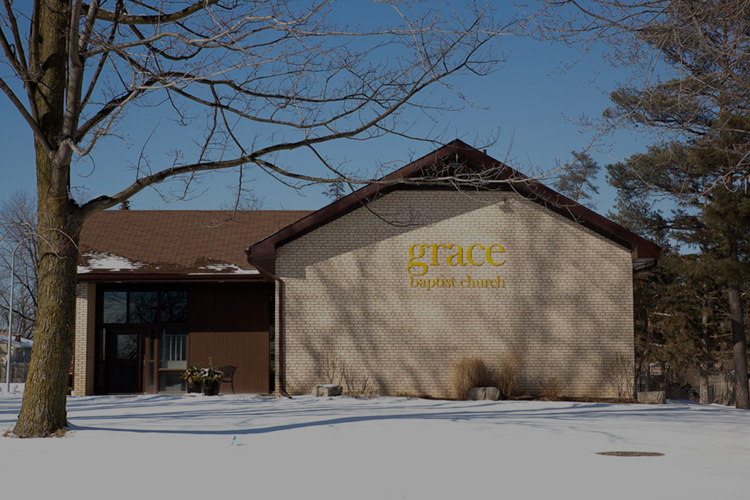 What's Happening at Grace?
